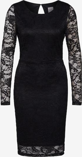 ICHI Kleid 'IXNONO DR' in schwarz, Produktansicht