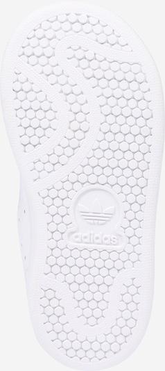 ADIDAS ORIGINALS Sneaker 'Stan Smith' in pink / weiß: Ansicht von unten