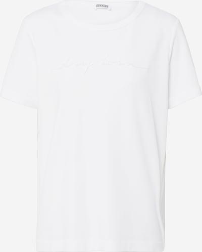 DRYKORN Koszulka 'Anisia' w kolorze białym, Podgląd produktu