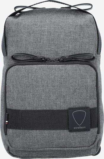 STRELLSON Sac à dos en gris, Vue avec produit