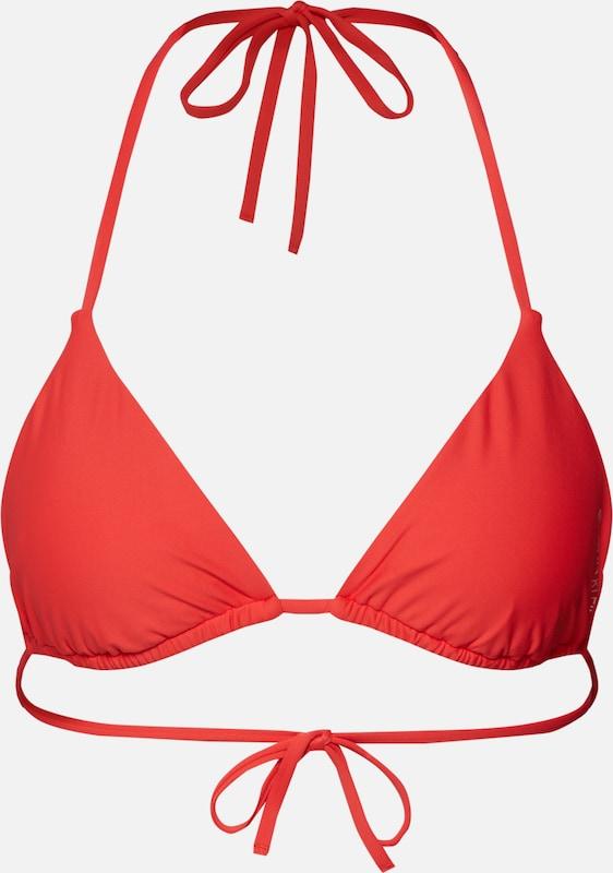 Swimwear Calvin Hauts De Rouge Clair Bikini Klein En KT51clFuJ3