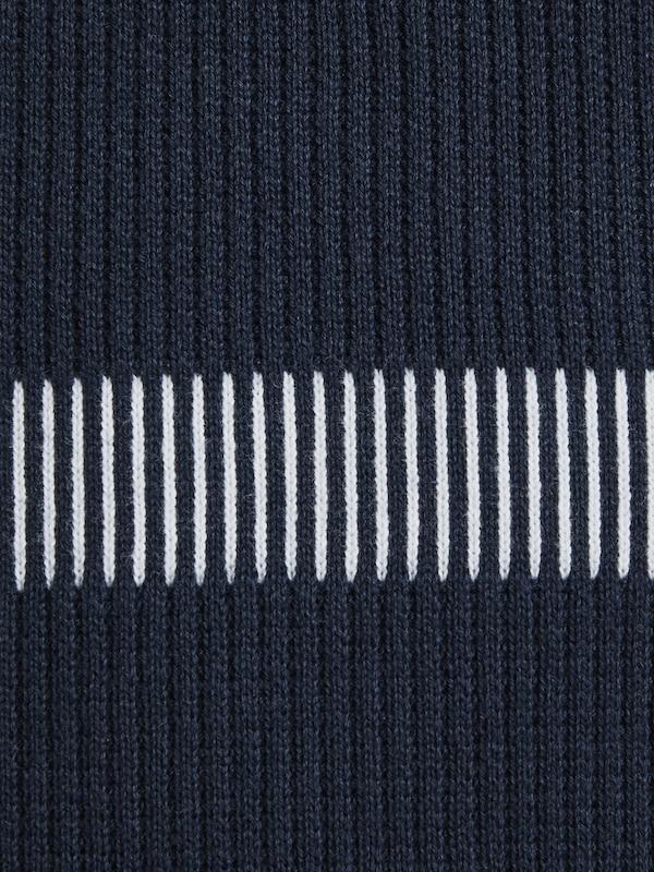 Shirt NavyWit Jones Jackamp; Shirt Jones Jackamp; Jackamp; Jones In Shirt In NavyWit 3L5R4Aj