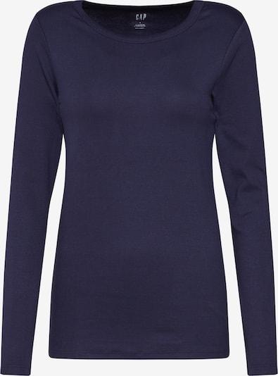 GAP Tričko 'LSMODCREW' - indigo, Produkt