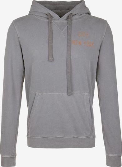 BETTER RICH Sweatshirt 'HOODY NYC' in grau, Produktansicht