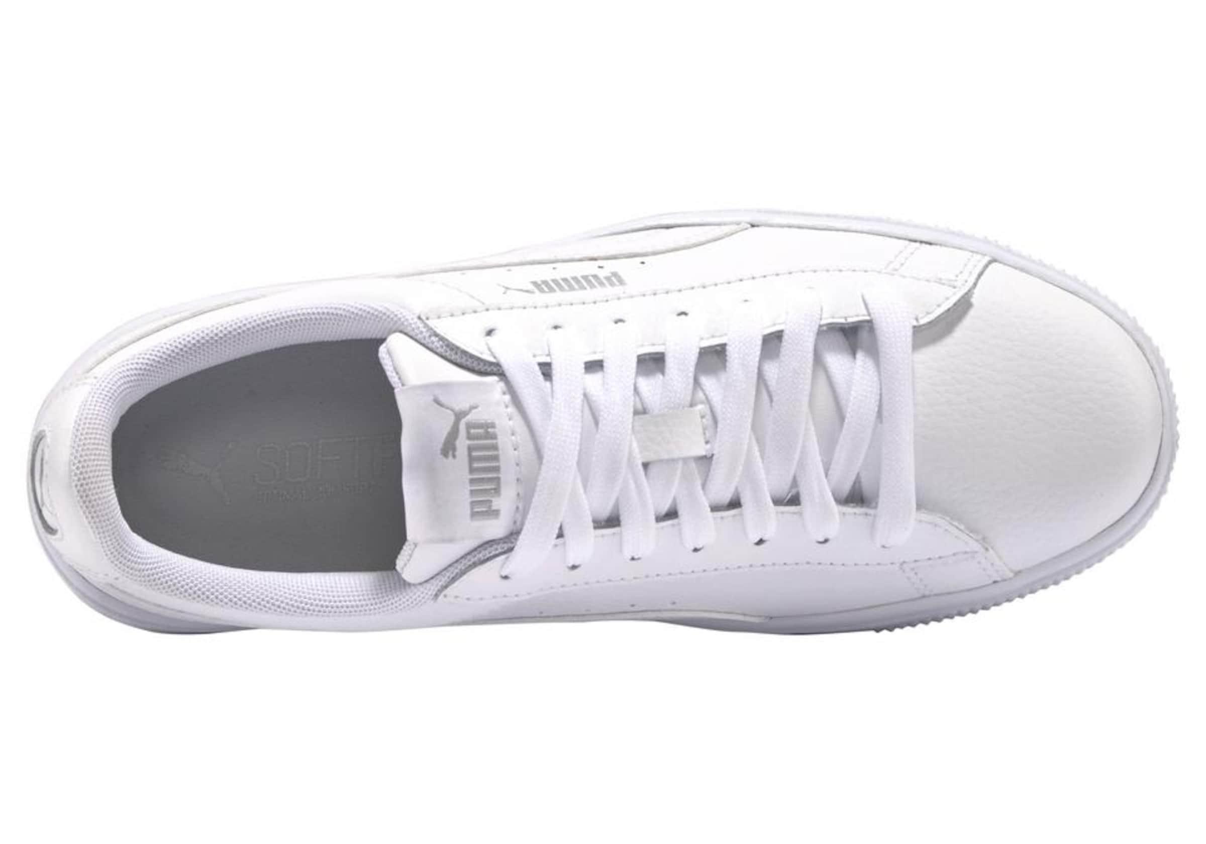 Stacked' 'vikky In Sneaker Puma Weiß I7Ybygf6v