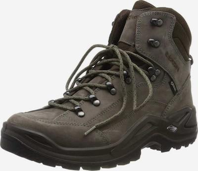 LOWA Boots in de kleur Mokka, Productweergave