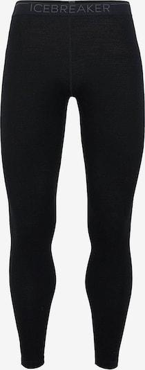 Icebreaker Sportovní kalhoty ' 260 Tech Leggings ' - černá, Produkt