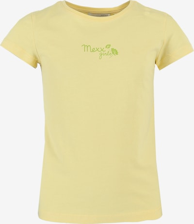 MEXX Shirt in Yellow, Item view