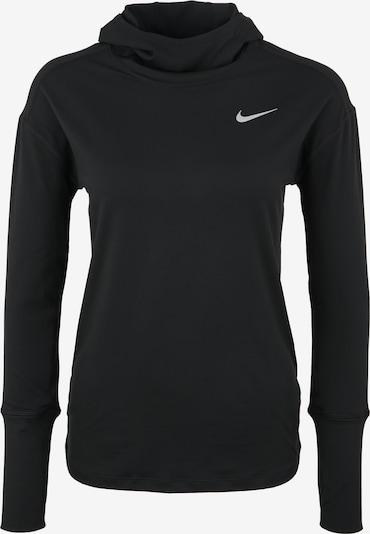 NIKE Sportpullover in schwarz, Produktansicht