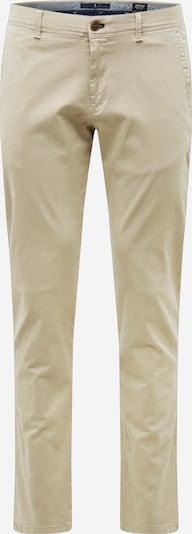 JOOP! Jeans Pantalon chino 'Matthew' en crème, Vue avec produit