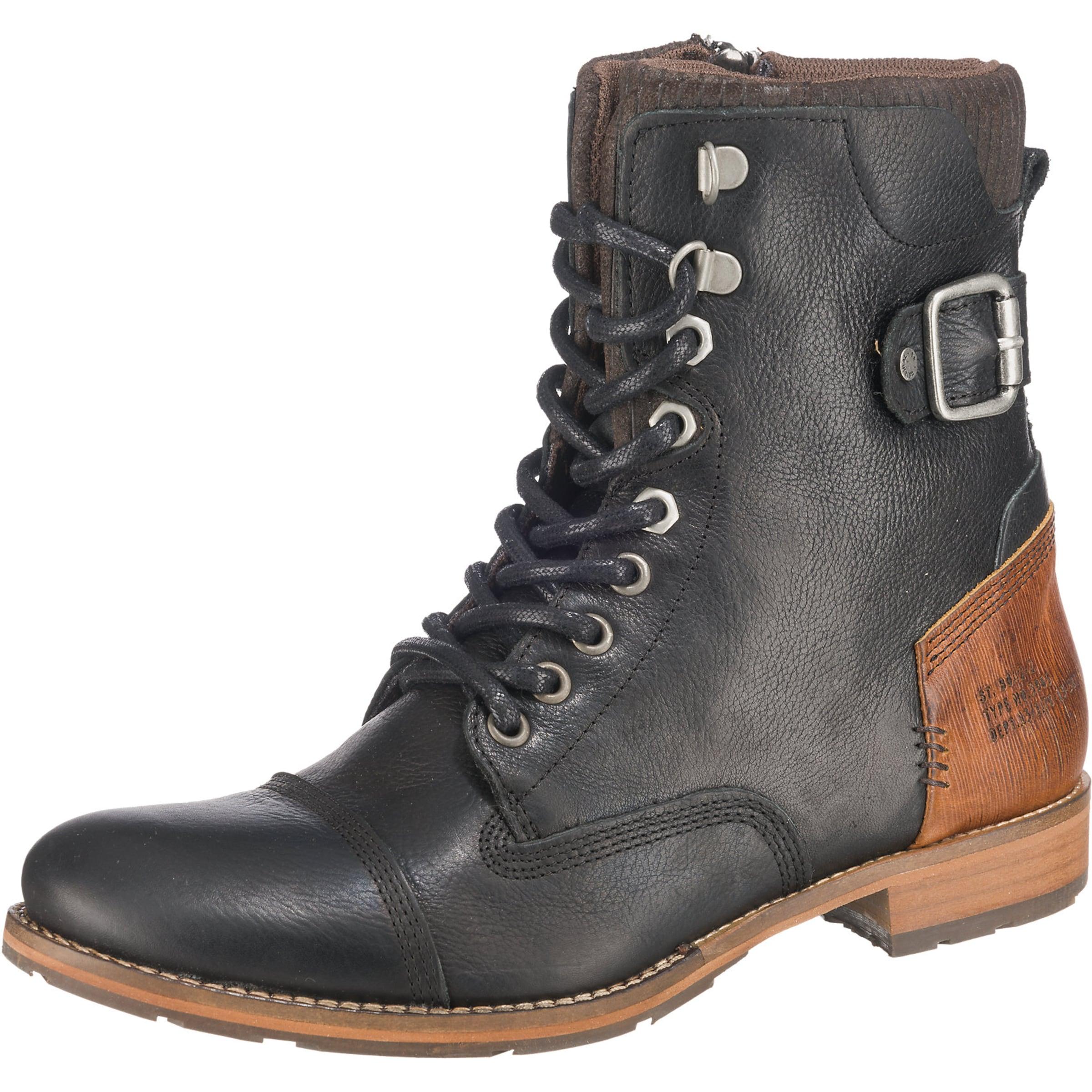 BULLBOXER Stiefel & Stiefeletten Günstige und langlebige Schuhe
