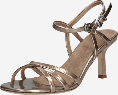 Kennel & Schmenger Páskové sandály 'Olivia' - zlatá, Produkt