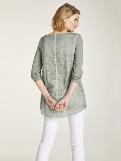 heine Pullover in hellgrün, Produktansicht