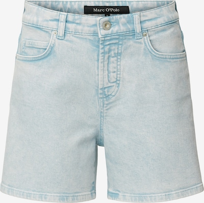 Marc O'Polo Shorts in pastellblau, Produktansicht