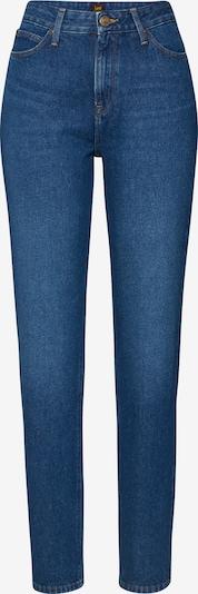 Lee Jeans in blau, Produktansicht