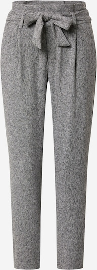 VERO MODA Trousers with creases in grey, Item view