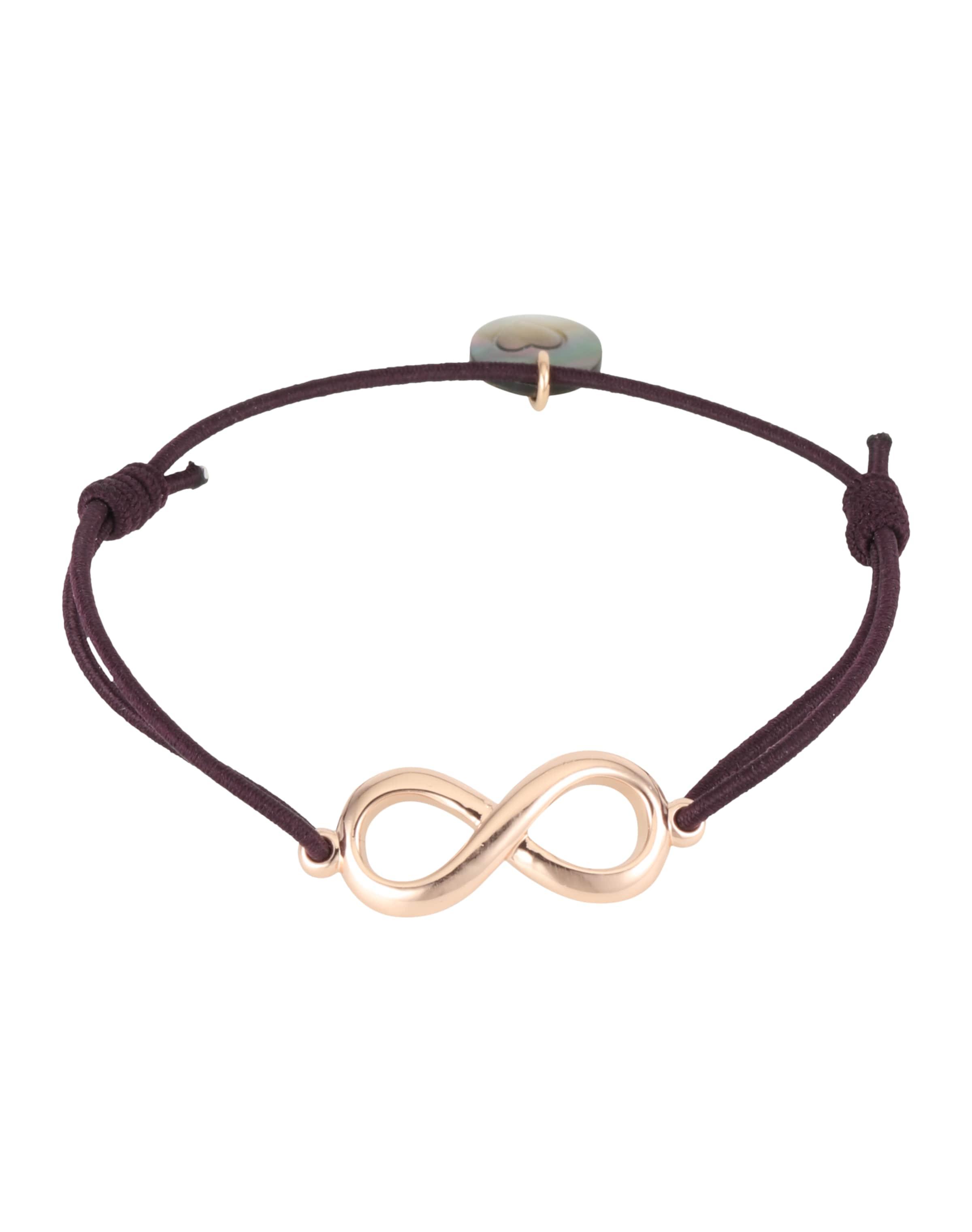 lua accessories Armband 'Endless' Die Billigsten YD3jXdN