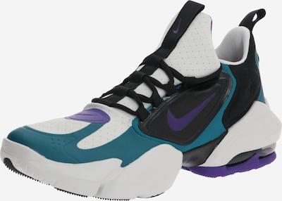 NIKE Sporta apavi 'Nike Air Max Alpha Savage' pieejami degvielas krāsas / lillā / olas čaumalas, Preces skats