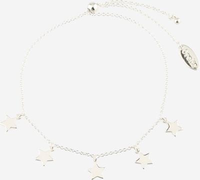 Brățară 'Star Charm Drop Slider Bracelet' Orelia pe argintiu, Vizualizare produs