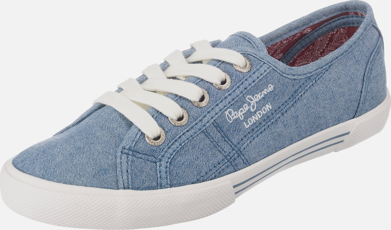 Pepe Jeans ABERLADY EIGHTY Sneakers Low