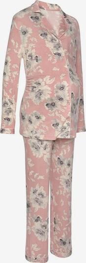 Pižama iš LASCANA , spalva - mišrios spalvos, Prekių apžvalga