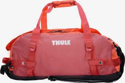 Thule Sporttasche in koralle / pastellrot, Produktansicht