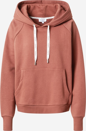 LeGer by Lena Gercke Hoodie 'Hayley' in rosa, Produktansicht