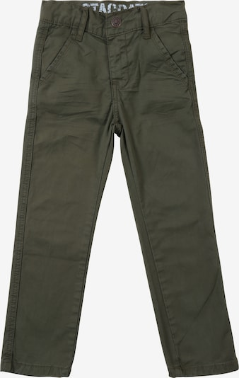 STACCATO Chinohose in khaki, Produktansicht