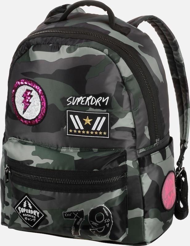 Superdry Daypack