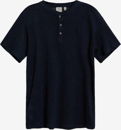 MANGO MAN T-Shirt 'Pana' in navy, Produktansicht