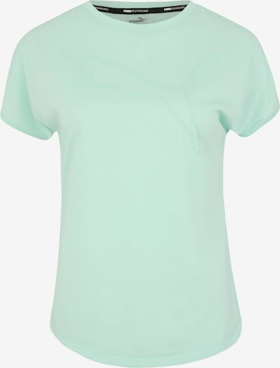 PUMA Shirt in mint, Produktansicht