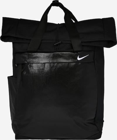 NIKE Sports backpack in black, Item view