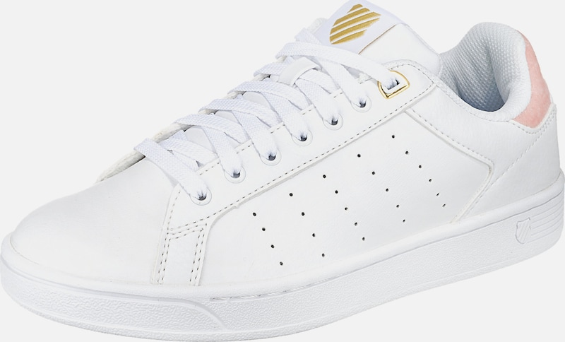 K-SWISS 'Clean Court' Sneakers
