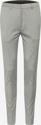 BURTON MENSWEAR LONDON Pantalon en gris, Vue avec produit