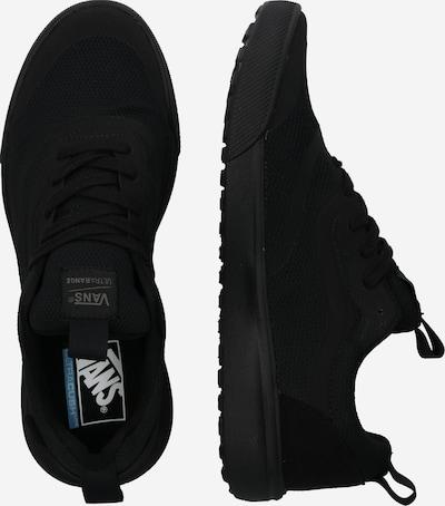 VANS Sneaker 'Ultra Range Rapidweld' in schwarz: Seitenansicht