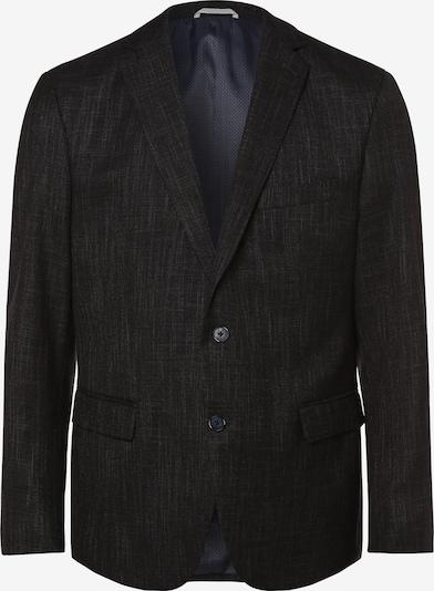 Mc Earl Sakko ' Adrian ' in schwarz, Produktansicht