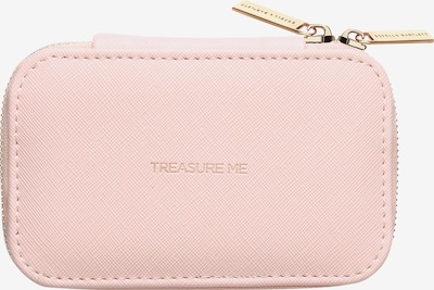 Estella Bartlett Schmuckbox in rosa, Produktansicht