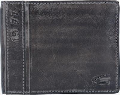 CAMEL ACTIVE Geldbörse 'Melbourne' in schwarz, Produktansicht