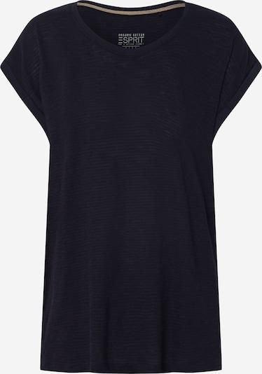 ESPRIT Koszulka w kolorze granatowym, Podgląd produktu