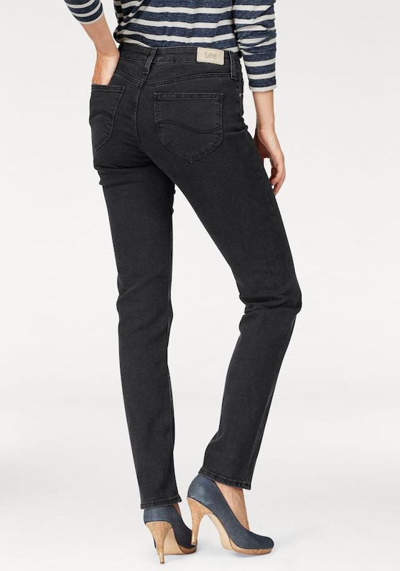 Lee Straight-Jeans