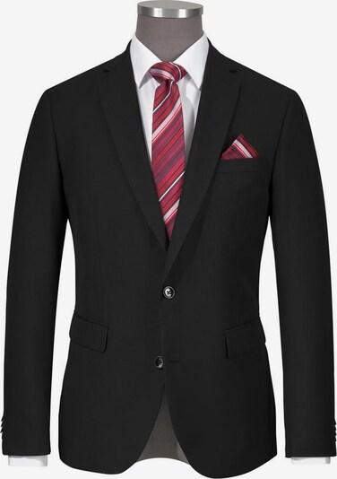 Man's World Anzug in schwarz, Produktansicht