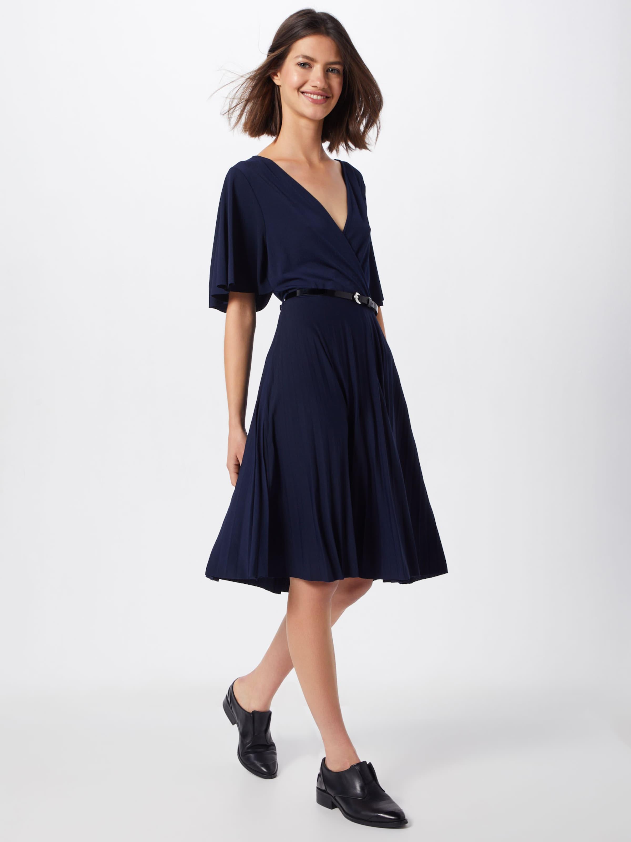 You En Marine 'bella' About Robe Bleu SVzUMp
