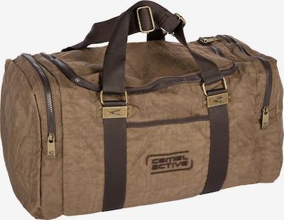 CAMEL ACTIVE Tasche 'Journey Sauna' in hellbeige, Produktansicht