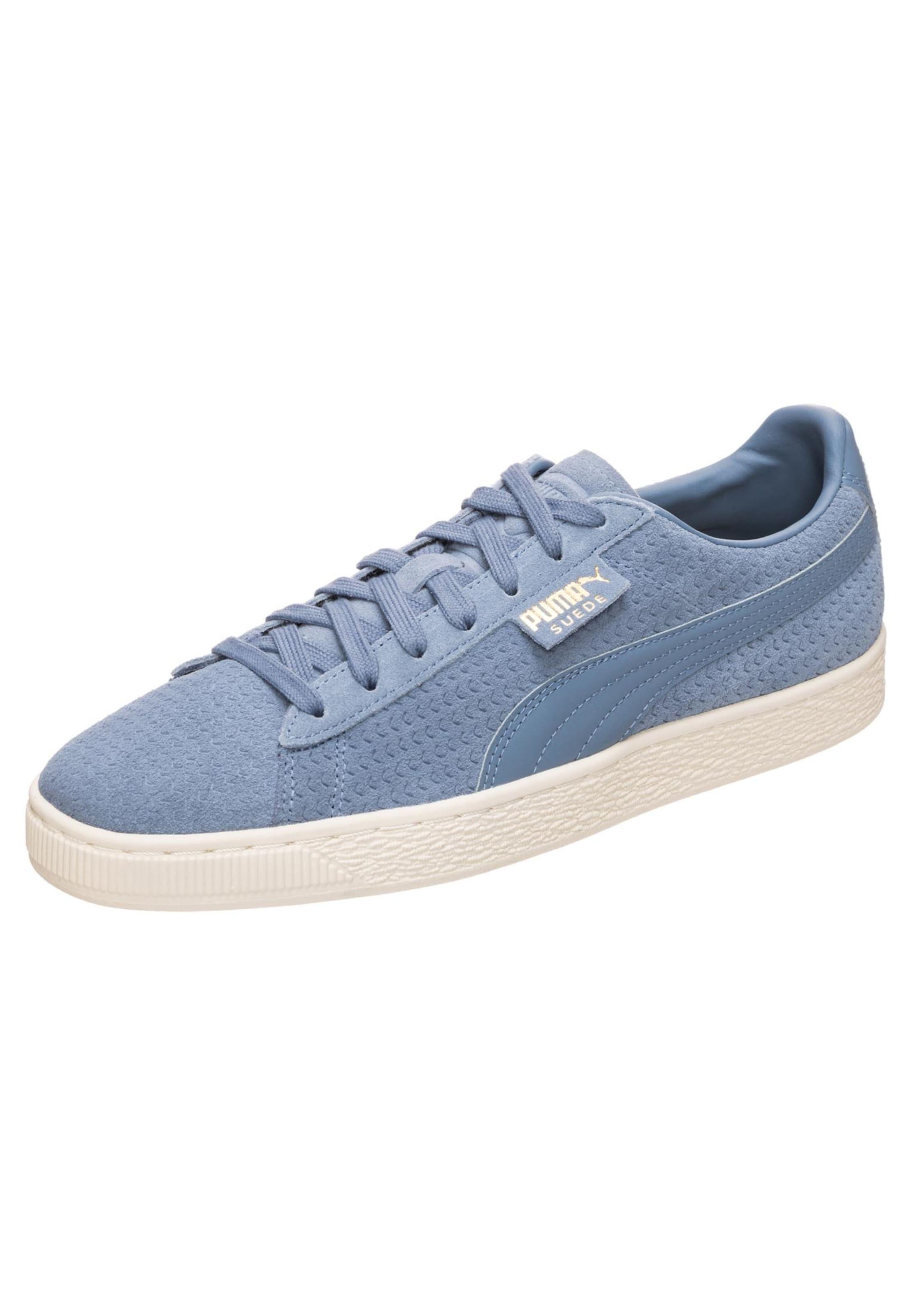 PUMA Sneaker Suede Classic Perforation Hohe Qualität