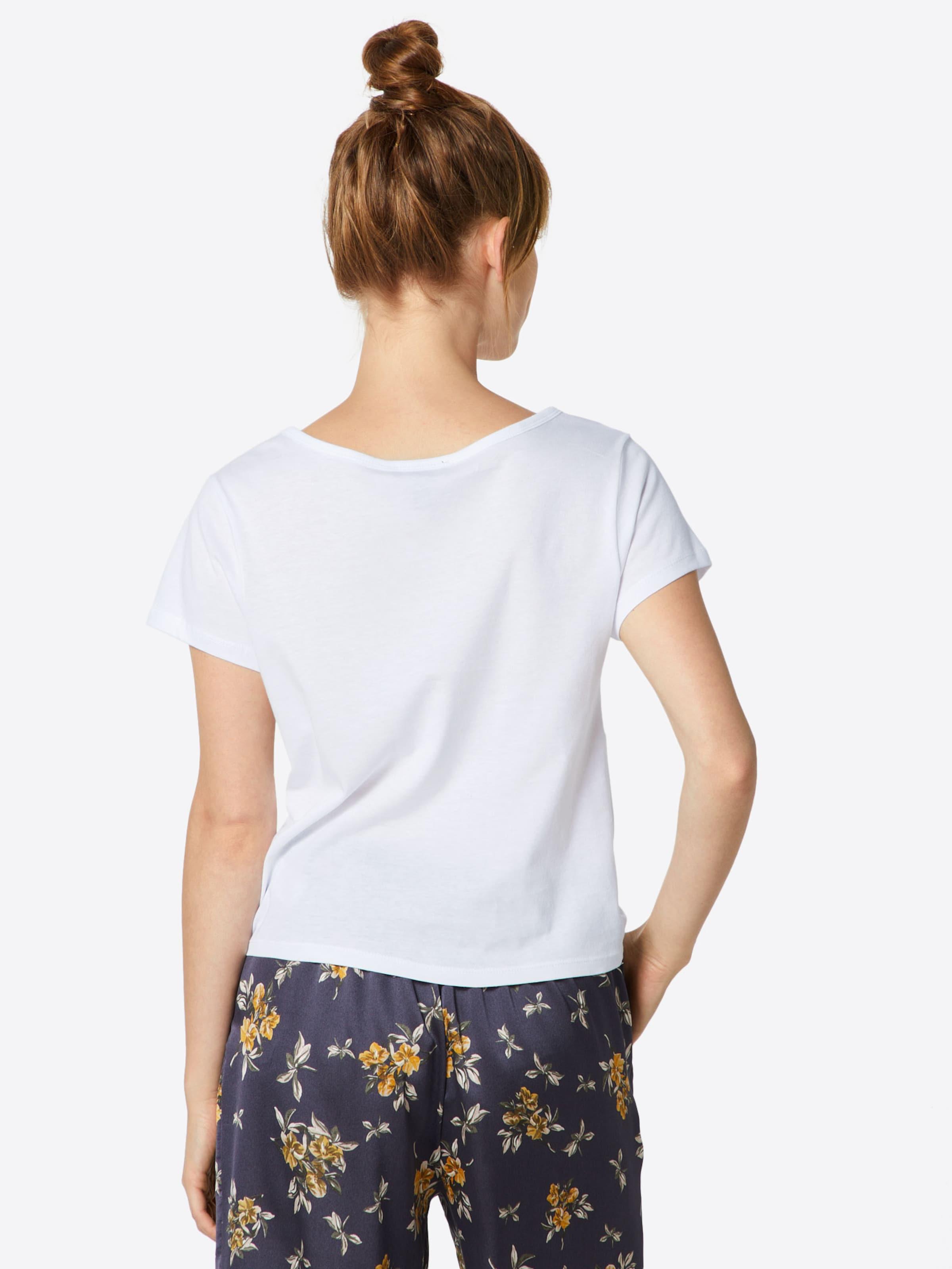 shirt New Look En Blanc T zMpSUGqV
