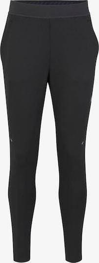 new balance Športové nohavice 'SPEED RUN' - čierna / biela, Produkt