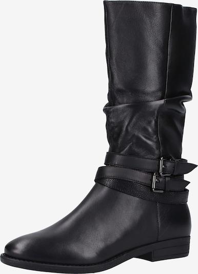 SPM Stiefel 'Calstri' in schwarz, Produktansicht