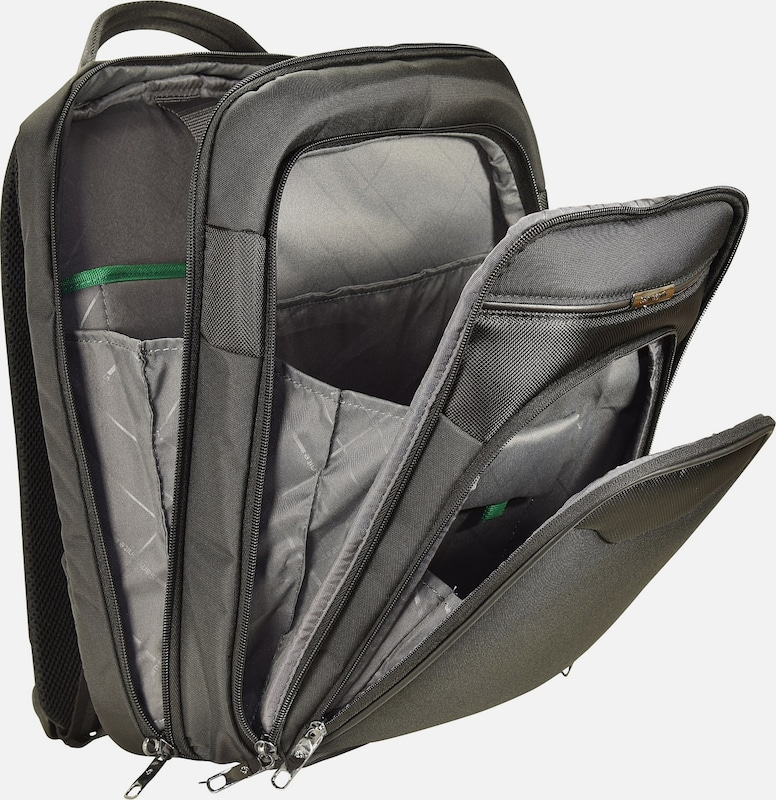 SAMSONITE Desklite Business Rucksack 43 cm Laptopfach