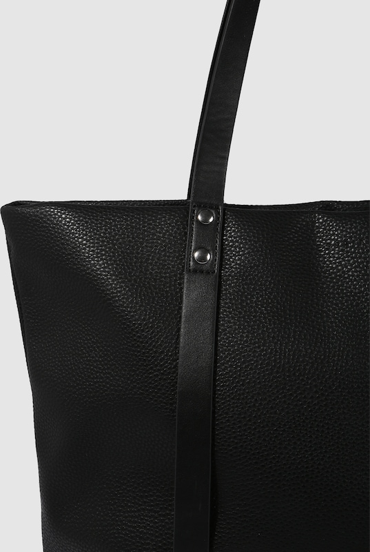 Esprit Shopper With Rivets Decor