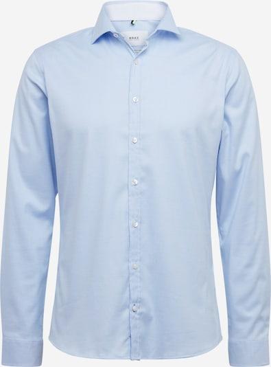 BRAX Hemd 'Harold' in blau, Produktansicht